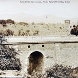 Puente Porfirio Diaz Por Hugo Brehme Hacia 1930