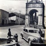 CAPILLA DE GUADALUPE circa 1940