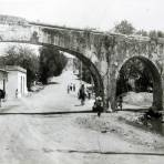ARCOS DE GUADALUPE circa 1940