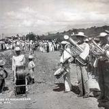TIPICOS FILARMONICOS Circa 1940