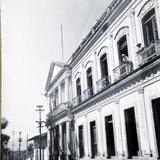 PALACIO MUNICIPAL CIRCA 1945