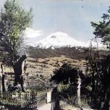 EL PICO Circa 1930