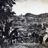 ASPECTO TIPICO Circa 1945