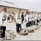 FUERZAS FEDERALES alrededor de 1914