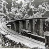 PUENTE DE Circa 1930-1950