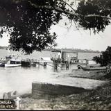DESEMBARCADERO Circa 1930-1950