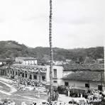 LOS VOLADORES DE Circa 1930-1950