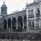 HOSPICIO DE NIÑOS Circa 1930-1950