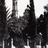TORRE DEL RELOJ Circa 1930-1950