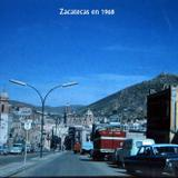ESCENA COTIDIANA Circa 1968