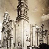 LA CATEDRAL Circa 1930-1950