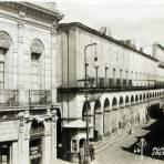 PORTAL DE ROSALES Circa 1930-1950