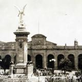 JARDIN INDEPENDENCIA Circa 1930-1950