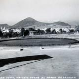 PANORAMICA DESDE EL PASEO DE LA LOMA Circa 1930-1950