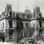 PALACIO DE JUSTICIA Circa 1930-1950