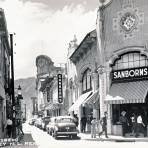 Calle Escobedo
