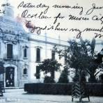 LICEO DE NINAS 1908