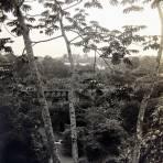 Panorama de Cordoba Veracruz Circa 1900-1920