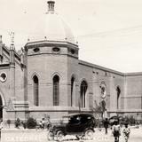 Catedral de Gómez Palacio