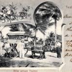 Bolán, carruaje yucateco