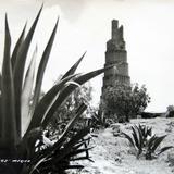 ACUEDUCTO DE LOS REMEDIOS Circa 1930-1950