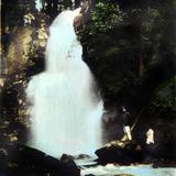 EL SALTO DEL MOLINO Circa 1900-1920