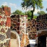 Ruinas de Teotihuacán