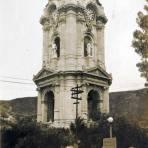 FUENTE DEL RELOJ Circa 1930-1950