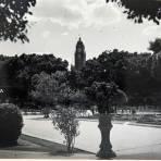 PLAZA PRINCIPAL Circa 1910-1930