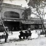 Cine Alcazar de Chihuahua  circa 1930-1950