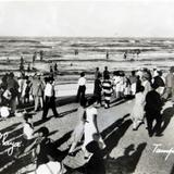 LA PLAYA Circa 1930-1950