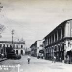 ATRIO Y PORTALES Circa 1930-1950