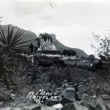 IGLESIA DE EL CARMEN circa 1930-1950