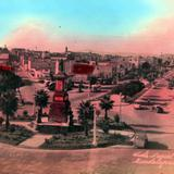 VISTA PARCIAL circa 1930-1950