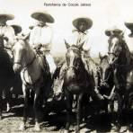 Rancheros de Cocula Jalisco Circa 1930-1950