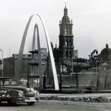 LA FUENTE hacia 1930-1950
