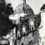 JARDIN DE LA BORDA  1930-1950