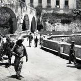 PUENTE VICENTE GUERRERO 1930-1950