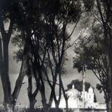 El santo desierto de Tenancingo Edo. de Mexico Hacia 1930-1950