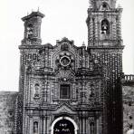 LA IGLESIA Circa 1930-1950