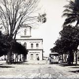 CALLE AVENIDA PROGRESO Circa 1910-1930