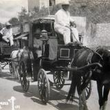 SITIO DE CARRUAJES circa 1930-1950
