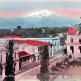 ESQUINA DE LA AVENIDA 3 Y CALLE 2 Alrededor de 1930-1950