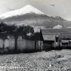 El Pico de Orizaba Alrededor de 1930-1950