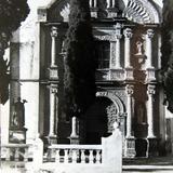 LA IGLESIA EN 1939