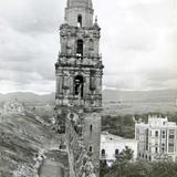 LA CATEDRAL PANORAMA circa 1930-1950