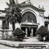 EL MERCADO hacia 1930-1950