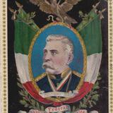 Porfirio Diaz circa 1910