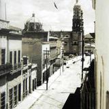 Catedral de Zacatecas Circa 1930- 1950