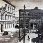PALACIO Y TEATRO circa 1930-1950